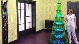 Download Video Paint your life - Albero di Natale con le bottiglie riciclate MP3 3GP MP4