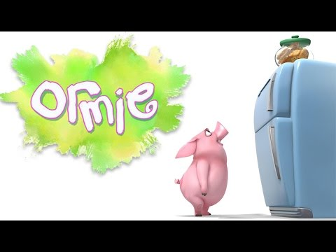 Ormie the Pig  NEW episode 2016 !