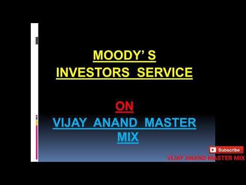 MOODY'S INVESTORS SERVICE (English) for SSC, Railways, PCS, NDA, CDS, DMRC, Police etc