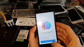 как ОТКЛЮЧИТЬ ОБНОВЛЕНИЕ MIUI и приложений на Xiaomi Redmi Note 8 Pro