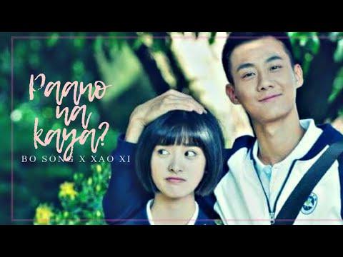 Bo Song x Xao Xi / Paano na Kaya