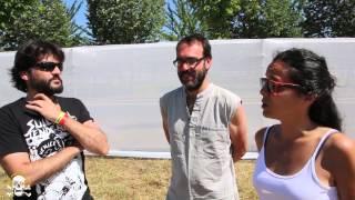 Azkena Rock Festival 2015 Reportaje