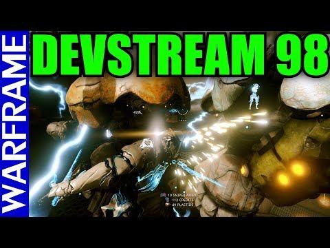 Energy Overflow: GONE! Twitch Drops! Plains Release Date? Devstream 98 Recap N Review