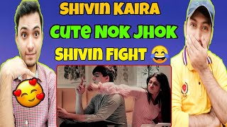 Pakistani Reaction On Shivin K…