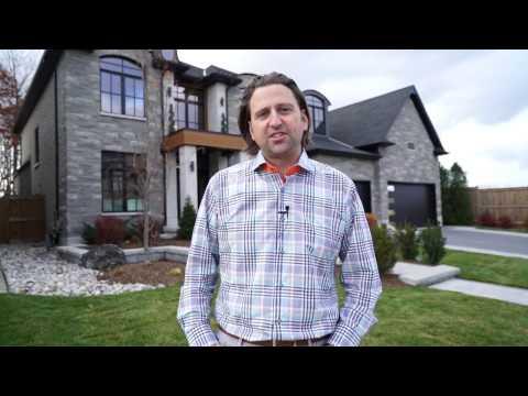 Matt Santagapita - New Build Homes in London Ontario