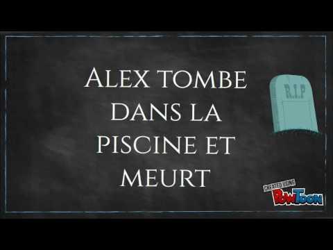 La Piscine Etait Vide Gilles Abier Youtube