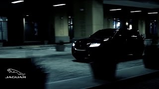Witness a #JaguarWorldFirst with the F–PACE | Remember the day. 2nd May 2016