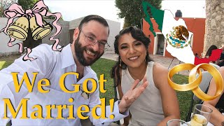 Let's Watch My Wedding Video! - Celebrating My 1 Year Wedding Anniversary!