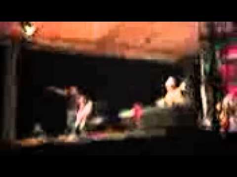 Royal band Tanah bumbu cover GiGi burning stars