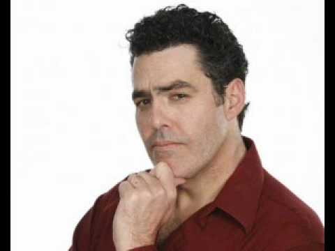 Loveline Adam Carolla Dr. Drew - Slippery Slope Guy