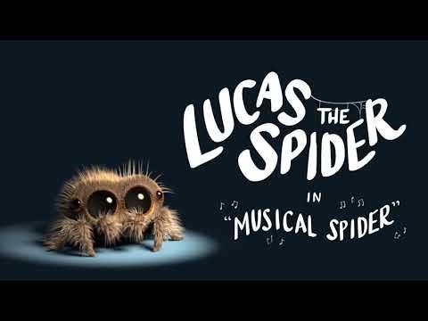 Lucas The Spider - La Di Da Di Da (slob On My Knob)