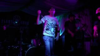 Video DEADBEAT AT DAWN - The Venue, Northallerton 25.02.2017. download MP3, 3GP, MP4, WEBM, AVI, FLV September 2017