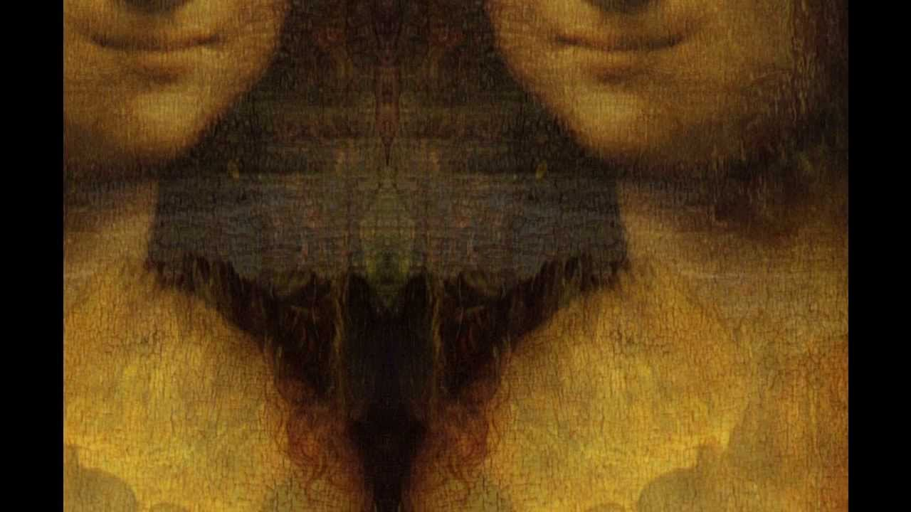 Leonardo Da Vinci Decoded Mona Lisa - YouTube