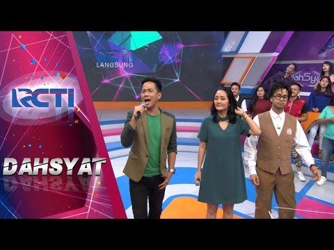 DAHSYAT - Delon Ft. Siti Badriah