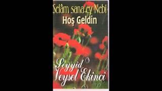 Seyyid Veysel Ekinci - Hoş Geldin