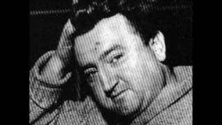 Brendan Behan on the Easter Rising