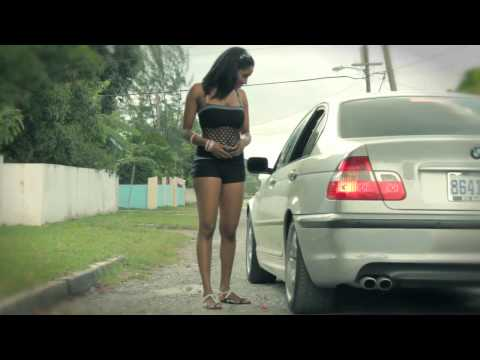 LUTAN FYAH-SHE NUH WAAN SETTLE DOWN (OFFICIAL VIDEO) EXCLUSIVE