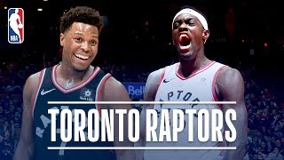 Best of the Toronto Raptors | 2018-19 NBA Season