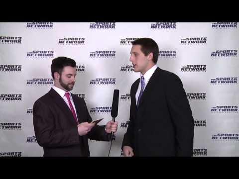 Zach Zenner Interview