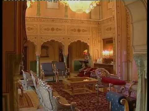 The Raj Palace, Jaipur.