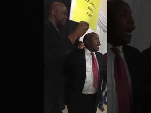 Edward Zuma loses it with Pravin Gordhan - nobody cares