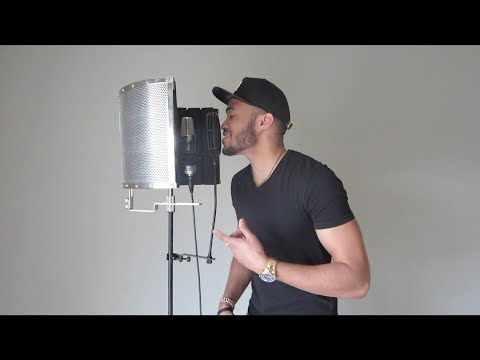Work - Rihanna ft.Drake | Will Gittens Cover