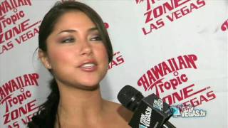 Arianny Celeste: UFC Needs Brock Lesnar