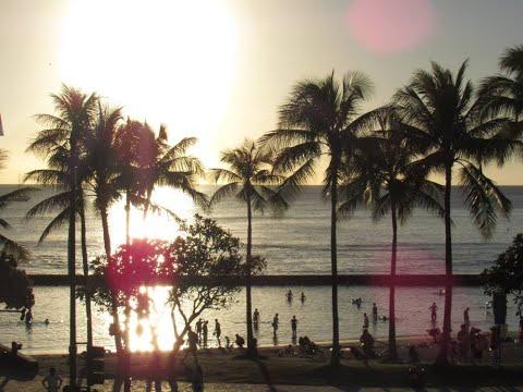 (HD 2017) Hawaii - Honolulu, Maui, Kauai, Hilo, Kona (Norwegian Pride of America)