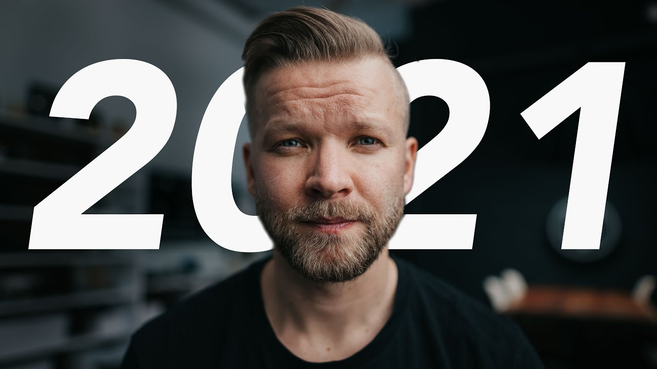 How To Make 2021 Better - 5 Things I learned from 2020