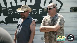 Misfit Garage   K5 with Dave and Bob –