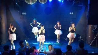 6月25日に行われたライブプラス@渋谷gladに出演した時の映像をなんとノ...