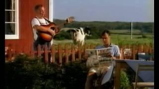 COMMERCIAL Aftonbladet (1998)