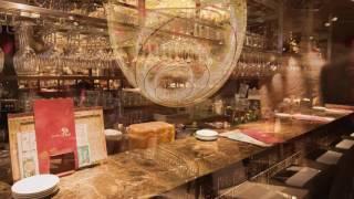 アジアン料理とワインに合う料理で、多目的に楽しめるレストラン タイ・...