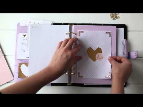 kikki.K HAUL | Giveaway | Personal Planner & Wellness Planner | Charmaine Dulak