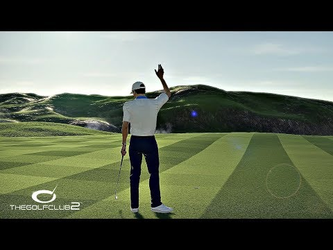 The Golf Club 2 Society Events #24 - Season 2 Open | Ps4 Pro Gameplay