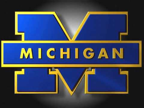 Michigan Wolverines Fight Song