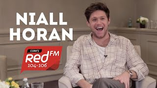 Niall Horan Talks To Ray Foley on Breakfast on Cork's Red FM