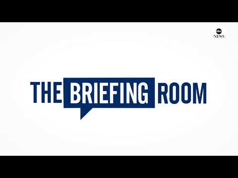 The Briefing Room: Trump & the Mueller report, Earth Day | ABC News