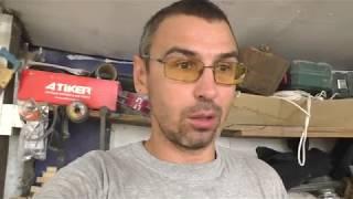 Организация мелочевки, про крышу, мастерская