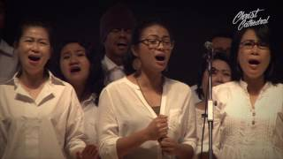 When I Think About The Lord - The Vow and Glorify The Lord Ensemble ft Maya Uniputty