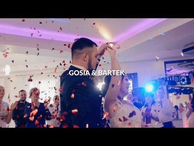Gosia & Bartek   WEDDING VIDEO