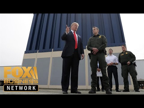 Trump is the strongest president we've ever had on illegal immigration: Kris Kobach