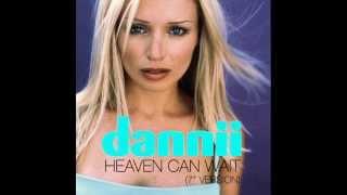 Dannii Minogue - Heaven Can Wait (7'' Version )