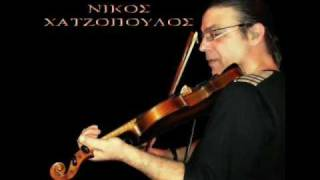 Νίκος Χατζόπουλος - Τσιφτετέλι