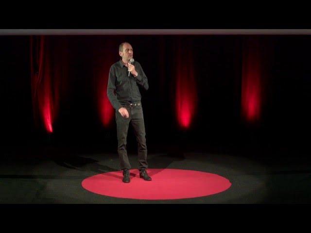 La Réunion, prendre sa place dans le monde. | Arnauld Boulard | TEDxRéunion