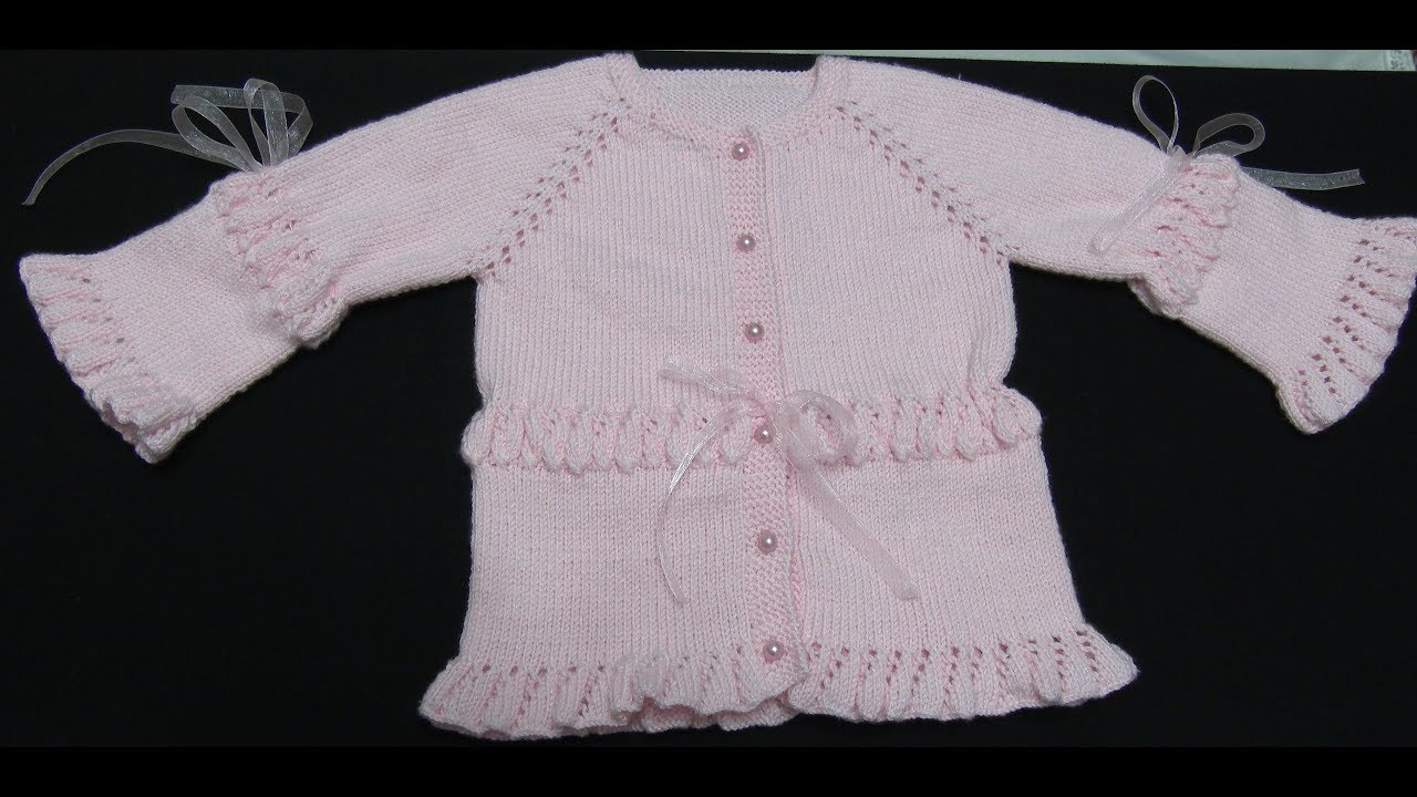 Krem-pembe-bebek-jile-modeli