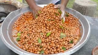 మసాలా పల్లిలు ఎలా తయారు చేయాలో చూడండి? Masala Palilu | Palli Pakoda | Peanut Pakoda