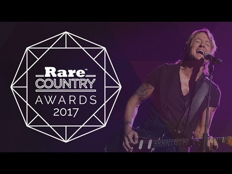 About the Rare Country Awards