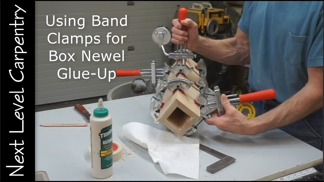 Merle Band Clamp