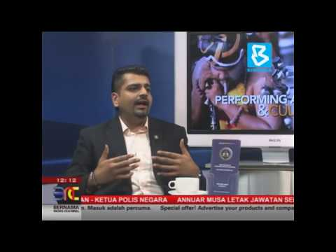 Role of Certified Fraud Examiners with Raymon Ram